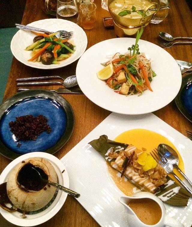 main meals patara london best vegan menu restaurant by healthista