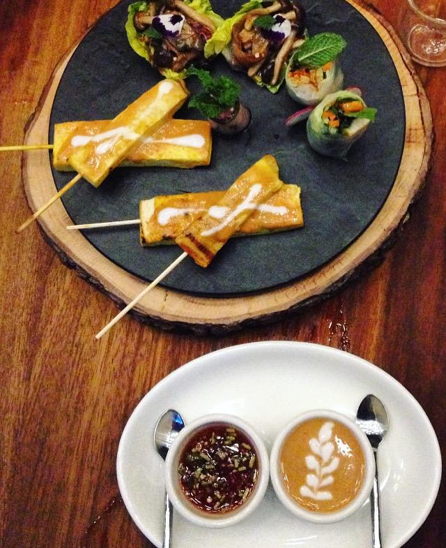 tofu steaks patara london best vegan menu restaurant by healthista