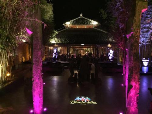 bambuddha restaurant healthy luxury holidays with chic villas ibiza by healthista