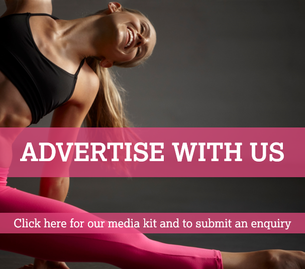 Advertise with Healthista