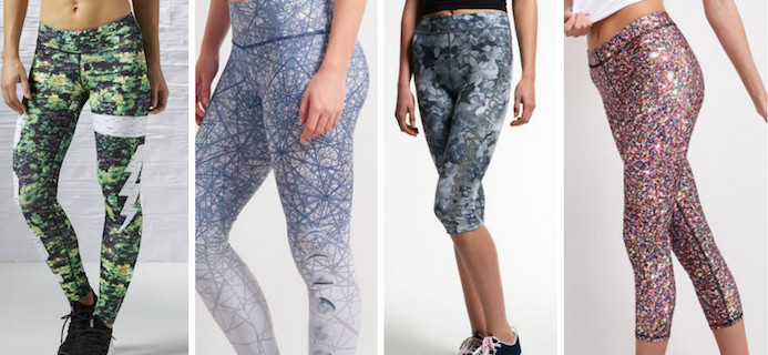 Best Gym Leggings