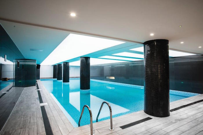 hammersmith swimming pool beat studio gym hopper fitness first review by healthista