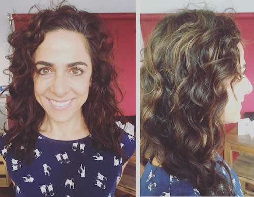 anna ORS, 8 best products for curly hair, by healthista