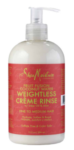 sheamoisture creme rinse, 8 best products by healthista