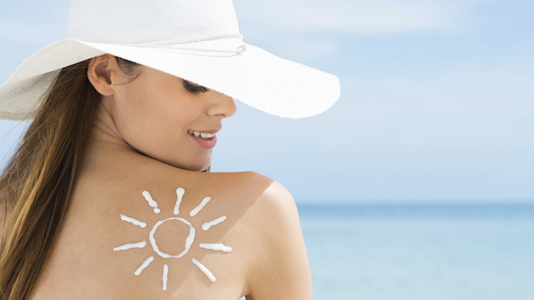suncream, main image, by healthista