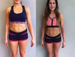 vicky week 18 bikini diary entry healthista.com