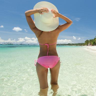 Day 30 featured image, bikini body challenge, by healthista.com