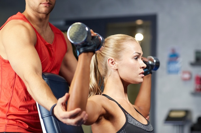 6 ways to lose weight - by the A-list trainer