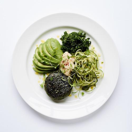 50shadesofgreen by Madeleine Shaw, best healthy restaurants in London, by healthista.com