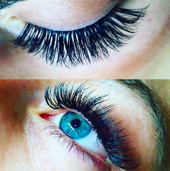 Vickys eyelashes new eyelash bar in soho new lash treatment by healthista