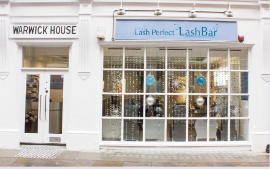 new eyelash bar in soho new lash treatment by healthista