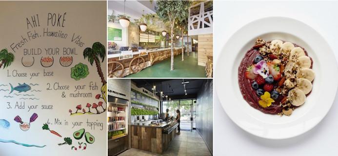Slider healthista eats, best healthy restaurants in London, by healthista.com