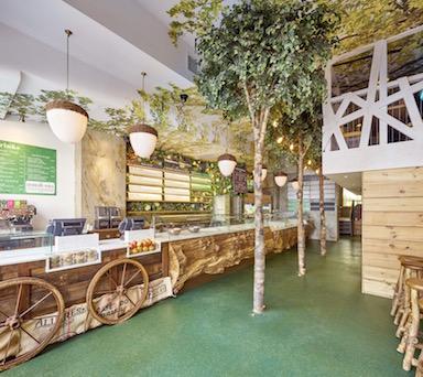 Best new healthy restaurants in London Healthista