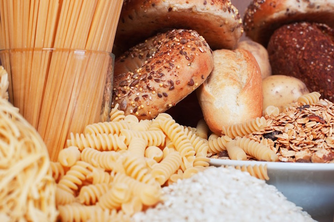 carbohydrate, 5 reasons you're not losing weight, by healthista.com