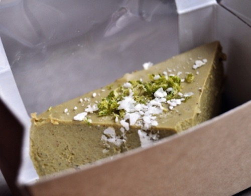 chi lime pie, Best healthy snacks under 100 calories, by healthista.com