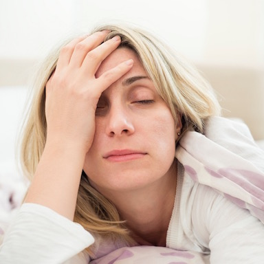featured image, how sleep perfectionism is keeping you awake, by healthista.com