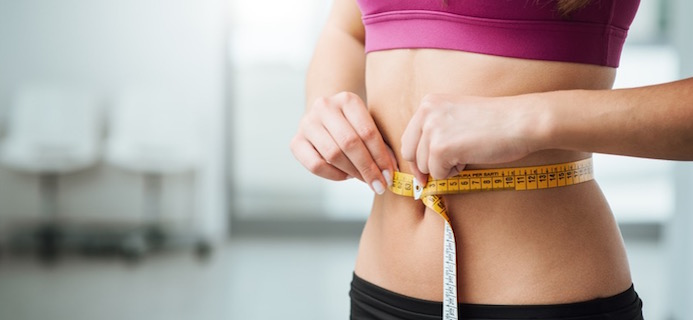 main post image, 5 reasons you're not losing weight, by healthista.com.