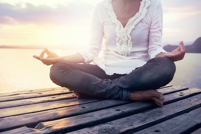 mindfulness, 5 reasons you're not losing weight, by healthista.com