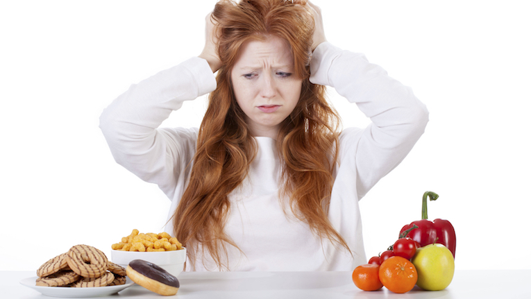 diets make you fat When you lose fat, leptin levels decrease and produce a greater desire to eat   eating a good breakfast and making sure that you eat more early in the day and.