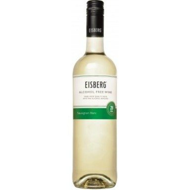 Eisberg White Best Non Alcoholic Wine By Healthista