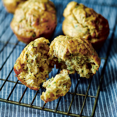 mackrel-muffins-10-coconut-oil-recipes-that-are-ready-in-less-than-thirty-minutes-by-healthista