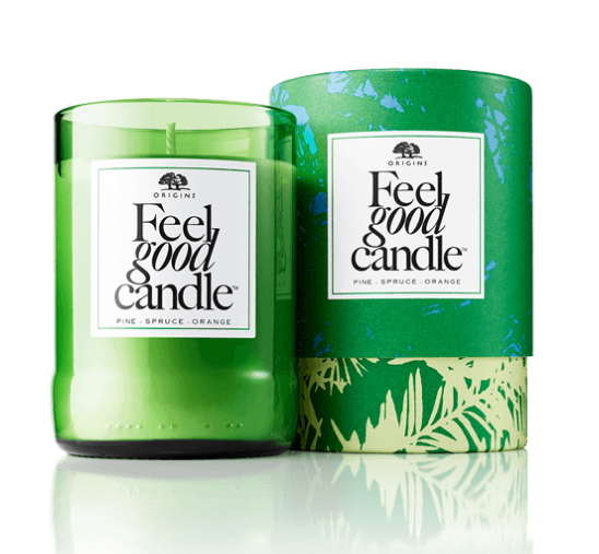 origins-feel-good-candle-bedroom-christmas-gift-guide-by-healthista