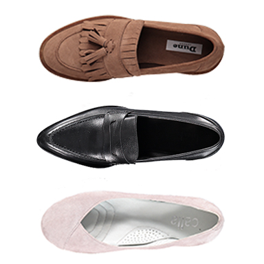 shoes featured, walking shoes that arent trainers, by healthista