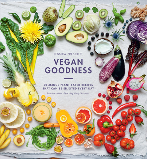 10 best healthy cookbooks for 2017 healthista vegan goodness best healthy cookbooks by healthista forumfinder Choice Image
