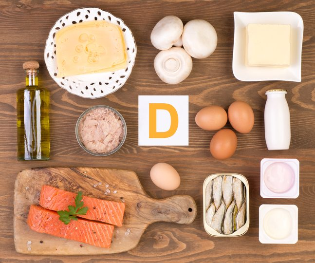 How to get more Vitamin D (the sunshine vitamin) during the winter, nutritionist rick hay, by healthista.com