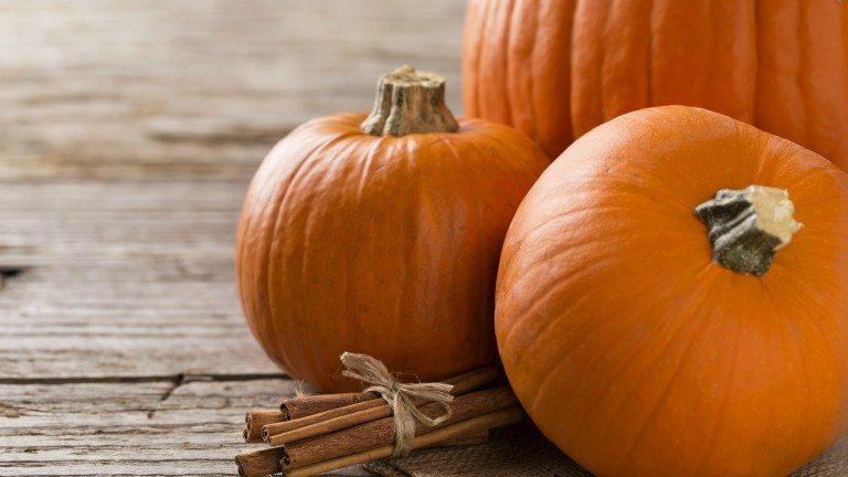 Great Pumpkin Health Foods