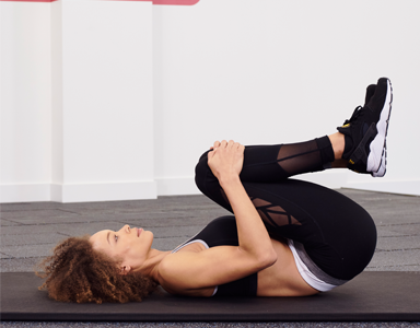 Back pain and bad posture A new fitness hub launches exclusively to help TALL women 24