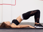 Back pain and bad posture A new fitness hub launches exclusively to help TALL women 27