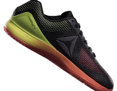 REVIEWED/ The new Reebok Nano 7 trainers for Crossfit diehards Healthista