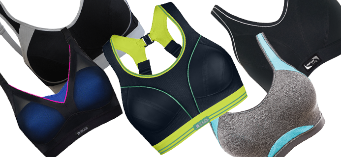 These Are the Best Sports Bras, According to the Fittest Women We Know pictures