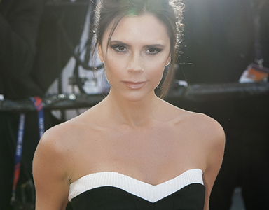 Victoria Beckham feature, what would you say to your 18 year old self by healthista