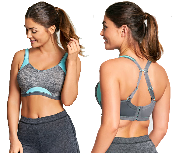 5 best sports bras for large breasts