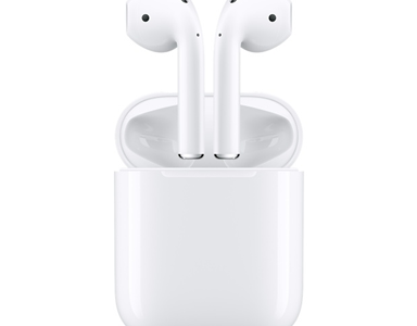 AirPods, Apple AirPods defy gravity in new advert by healthista