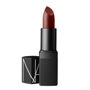 nars lipstick, get the golden globes beauty look by healthista.com