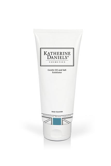 Gentle Oil Salt Exfoliator katherine daniels, 6 best body scrubs without microbeads by healthista