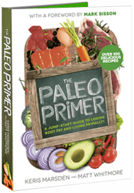 How to cook healthy for beginners, everyday curry, Paleo Primer Book