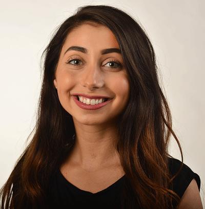Parisa Hashempour
