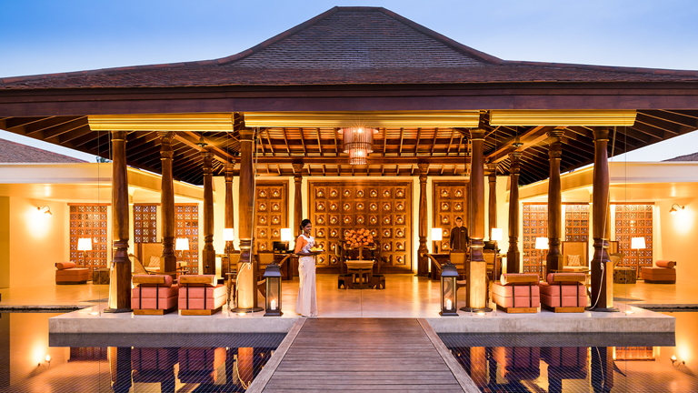 Spa of the Week Wellness traveller Caroline Sylger finds peace at Anantara Peace Haven, Sri Lanka, by healthista (3)