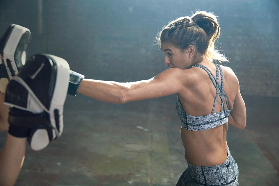 boxing BLOK, boxing boutiques the biggest fitness trend for women right now by healthista