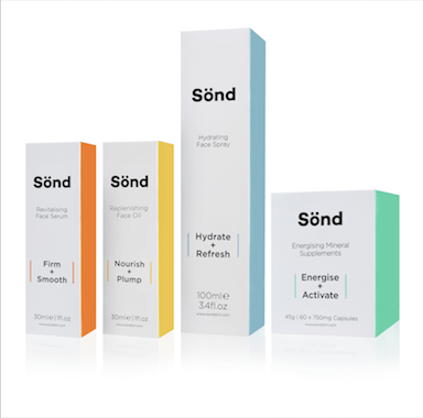 giftset.sond skincare. featured