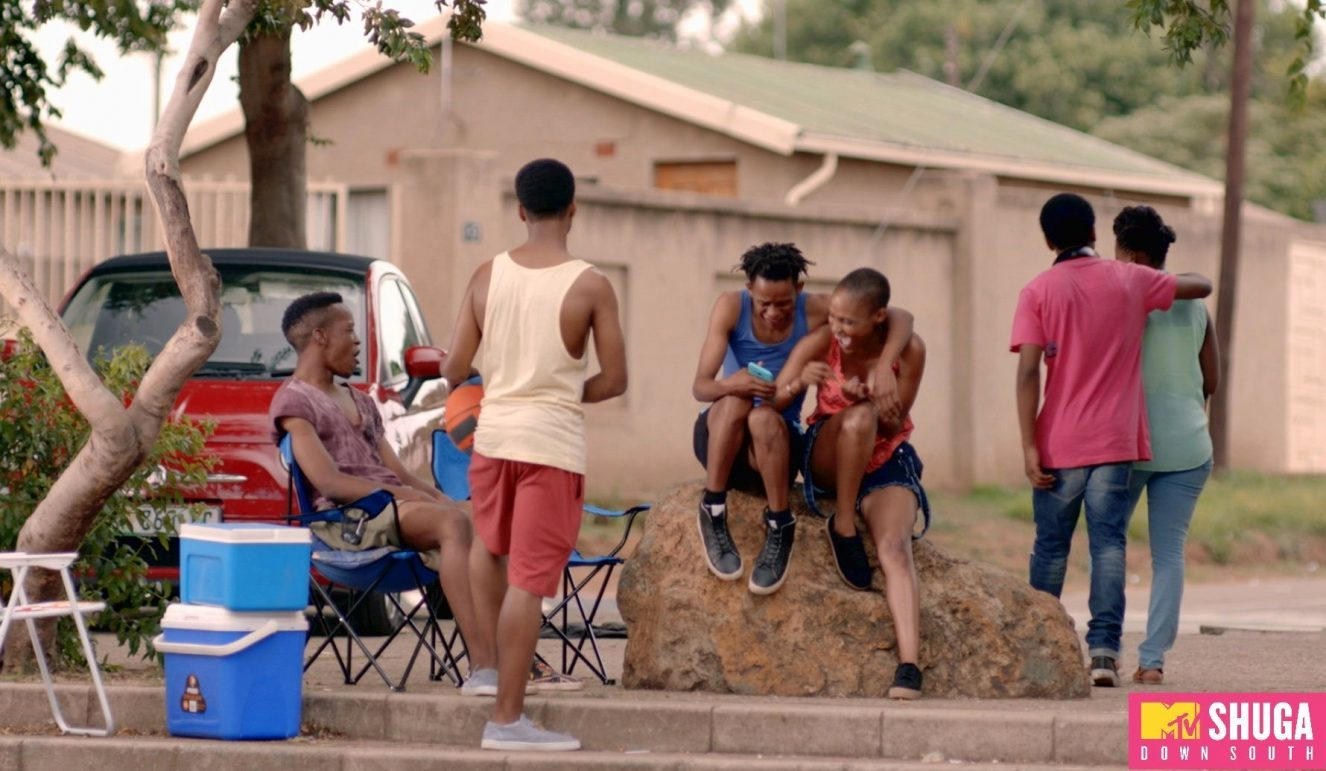 MTV Shuga is back with season 5 tackling HIVAIDs in a captivating way, by healthista.com (feature)