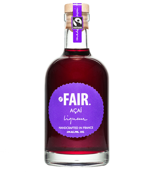 Fair Acai, the best fairtrade foods for cupboard essentials, by healthista.com2