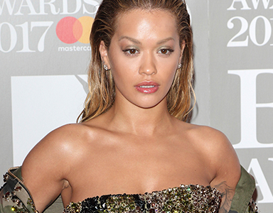 Rita Ora slicked back hair featured, The must-have hair trends from this years awards season by healthista