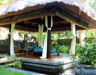 Spa of the week The Farm at San Benito, The Philippines, by healthista.com (2)