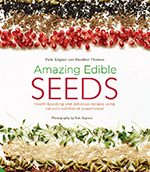 amazing edible seeds, How To Cook Healthy For Beginners healthy seeds to start using now, by healthista.com