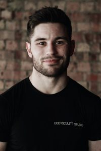 David marshall personal trainer crossfit coach
